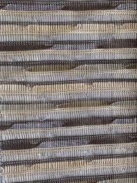 Cotton Roller Blinds Roller Blind Fabric Striped Cotton Polyester Pop Up