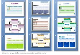strategy map template strategy map and scorecard template studies bsc designer