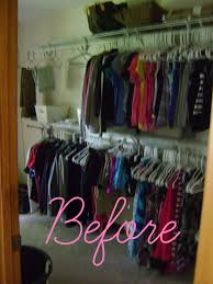 How To Decorate A Small House On A Budget by Livelovediy The 50 Closet Makeover