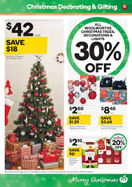 woolworths christmas decoration catalogue 2 8 dec 2015