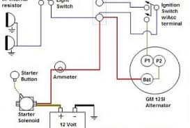 ford 9n 12 volt conversion wiring diagram best wiring diagram 2017
