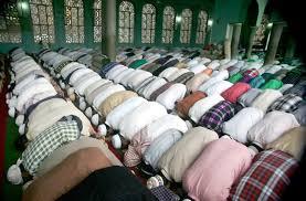 eid ul fitr celebrated with religious fervour gaiety across jammu