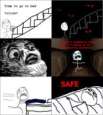 Memes Scared - 45 scary meme pmslweb