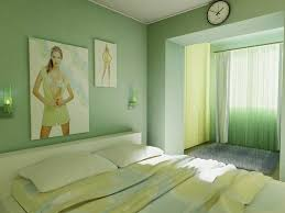 bedroom minimalist light green bedroom decorations with