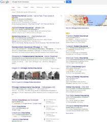 Maps Google Com Chicago by Pigeon Local Results Are Useless Integratedigitalmarketing Com
