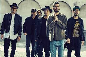 linkin park on course for 10th top 10 album on billboard 200 chart