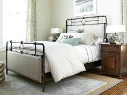 White Metal Kingsize Bed Frame Metal Bed King Wood King Size Metal Bed Frame Metal Bed Frame King
