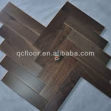 china manufacture am walnut engineered herringbone wood flooring