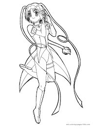 100 ideas anime character coloring pages on gerardduchemann com