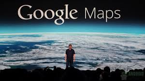 wallpaper google maps google maps adds lane guidance for 15 new european countries
