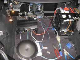 nissan altima battery terminal bmw z4 m coupe subwoofer installation
