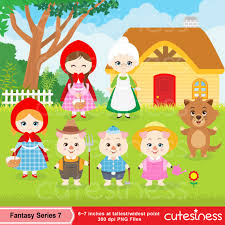 red riding hood clipart red clipart