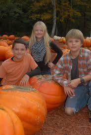 Burts Pumpkin Farm 2015 by Chasing The Sun Our Family U0027s Western Adventure