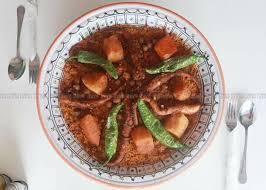 darna cuisine كسكسي قرنيط مقرونة دجاج مرقة مالح darna lac2 restaurant