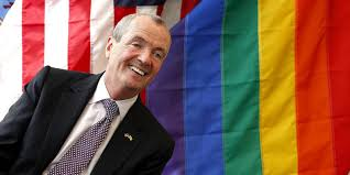 Flag At Half Mast Today Nj Phil Murphy Taxes Trump Among Headaches New Jersey Gov Will Face