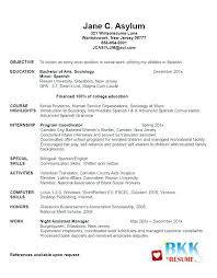 air force resume example 362221640535 air force resume word