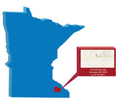 rochester mn map on site companies rochester minnesota branch information