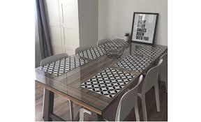 sol vinyl pour cuisine delightful idee deco pour cuisine 10 diy d233co 4 id233es