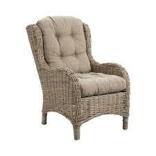 siege en rotin fauteuil en cuir fauteuil en rotin teck bois exotique artbambou