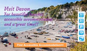 Holiday Barns In Devon Disabled Holidays And Accommodation In Devon Disability Holidays