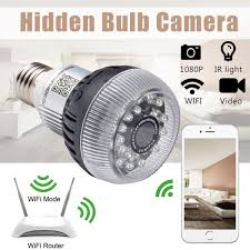 security light with camera wireless motion detecting wifi connected light bulb cameras a marketplace