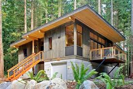 small cabin style house plans small design elevated unique cottage plans that can be decor