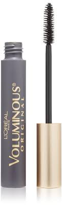 l oreal voluminous mascara in blackest black rated out of 5 on makeupalley see 30 member