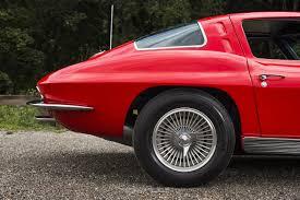 1963 split window corvette for sale the most coveted classic corvette wsj