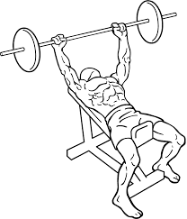 How To Do A Incline Bench Press Incline Bench Press Add This Upper Chest Exercise To Your Chest