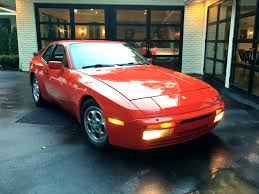1987 porsche 944 turbo for sale 1987 porsche 944 turbo for sale on bat auctions sold for 17 000
