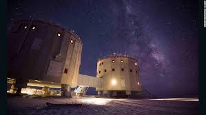Station Closest To Winter Preparing For Mars By Living In Antarctica