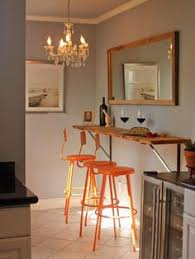 kitchen bar table ideas impressive mid century house renovation bar seating small