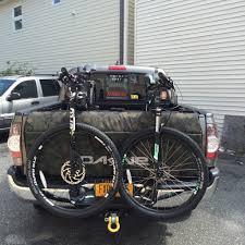Ford Escape Bike Rack - how do you transport your bike to the trailhead mtbr com