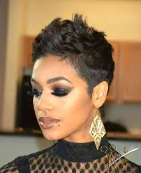reat african american pixie 25 gorgeous black pixie haircut ideas on pinterest black african