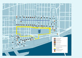 Map Of Montreal Canada by How To Get Around Montreal As Formula E Race Day Approaches