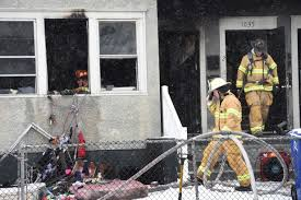 st paul 1 killed in fire 2 children missing three others injured