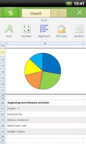 office app for android kingsoft office the alternative to quickoffice pro for