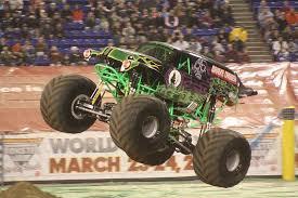 original grave digger monster truck the three craziest monster trucks cool rides online