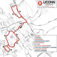 Uconn Career Services Resume Red Line Bus Route To Resume Service U2014 The Daily Campus