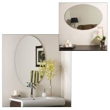 Beveled Bathroom Mirrors by Category On Bathroom Mirrors Home Design Of The Year