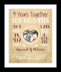 personalized anniversary gifts anniversary gifts for him 3 years wedding anniversary gift