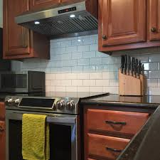 stainless steel kitchen backsplash ideas lime stone tile oil