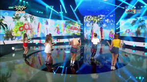 150731 apink remember music bank 1080p 60fps video