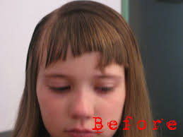 hairstyles fir bangs too short bad haircut fix too short find hairstyle