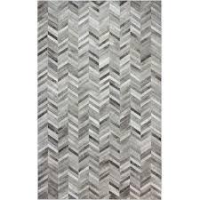 bashian rugs tuscon chevron grey area rug rug size 8 u0027 x 10