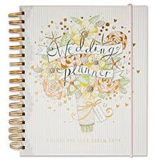 wedding planning journal wedding collection hardback wedding planner journal