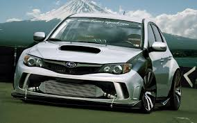 tuned subaru tuning subaru impreza wrx jdm sti wallpaper allwallpaper in