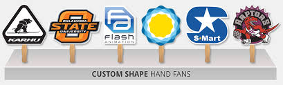 custom church fans custom fans custom fan custom handfans fans