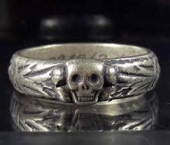 ss wedding ring 67 german ss wedding ring