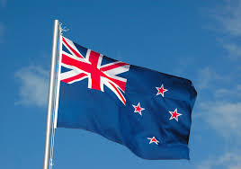 Flag Protocol Today New Zealand Flag Colors Meaning And Symbolism